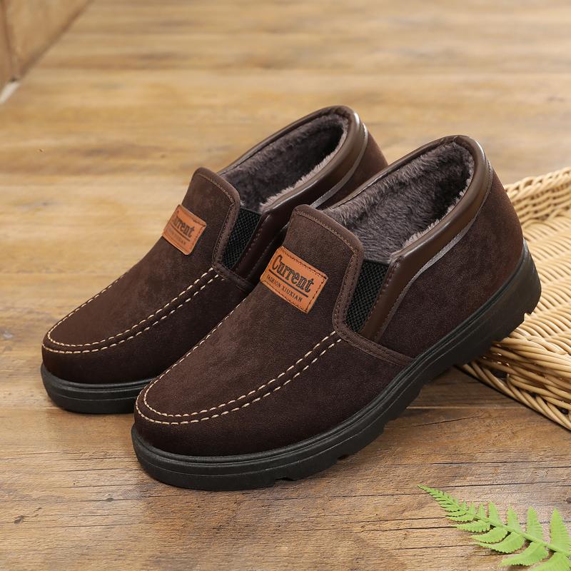颐娉 保暖老北京布靴 29.9元起包邮