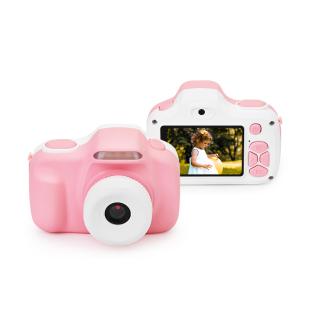 藍宙兒童數碼照相機可拍照學生小型隨身玩具